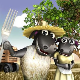 Farmerama Screenshot 3